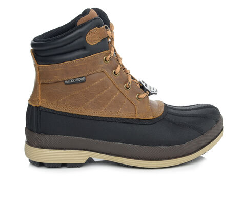 Women's Skechers Work Alberton Waterproof 76581 Work Boots