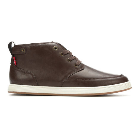 Men's Levis Atwater Brnsh Casual Shoes
