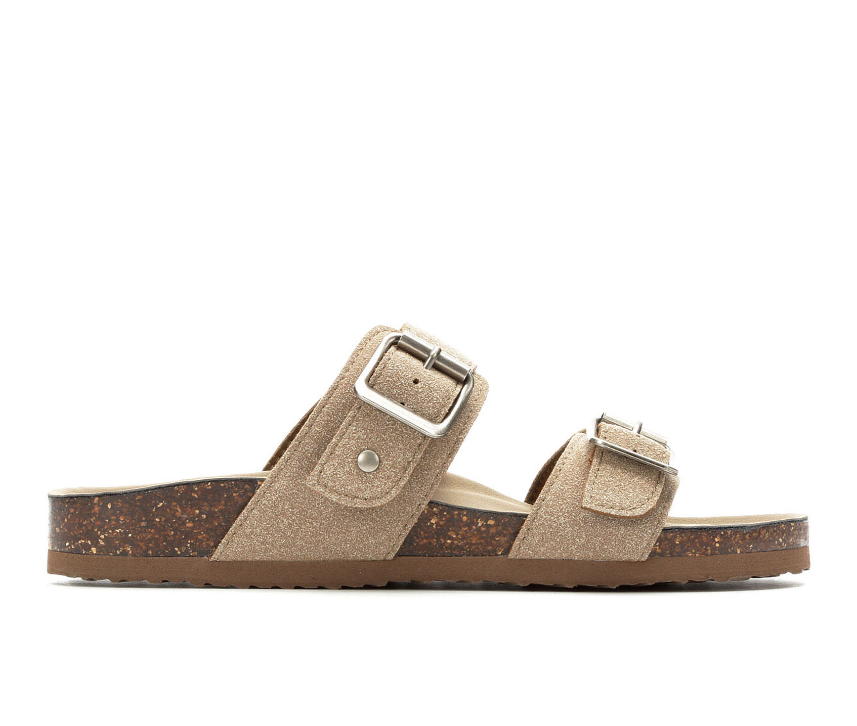 d4a02f56f3be Women s Madden Girl Brando Footbed Sandals