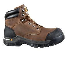Men's Carhartt CMF6380 Waterproof Comp Toe Work Boots