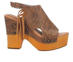Women's Dingo Boot Morocco Western Sandals