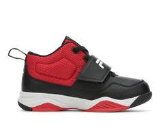 Boys' Fila Little Kid & Big Kid Skybuzzer Basketball Shoes