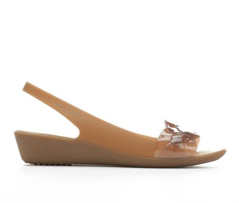 Women's Crocs Isabella Sling Back Wedges
