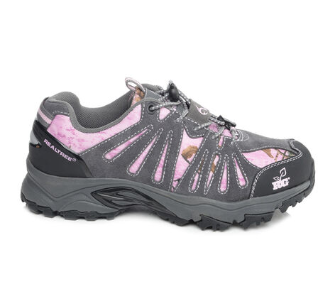 Women's Realtree Cougar Outdoor Sneakers