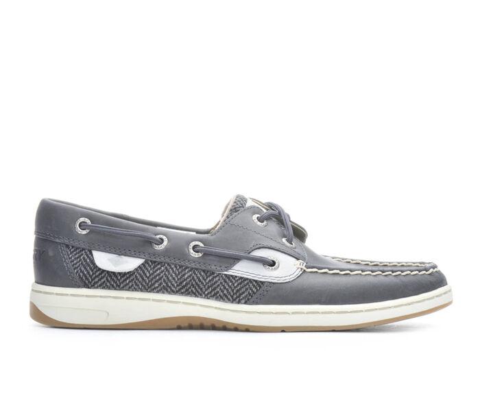 Women's Sperry Bluefish Herringbone Boat Shoes