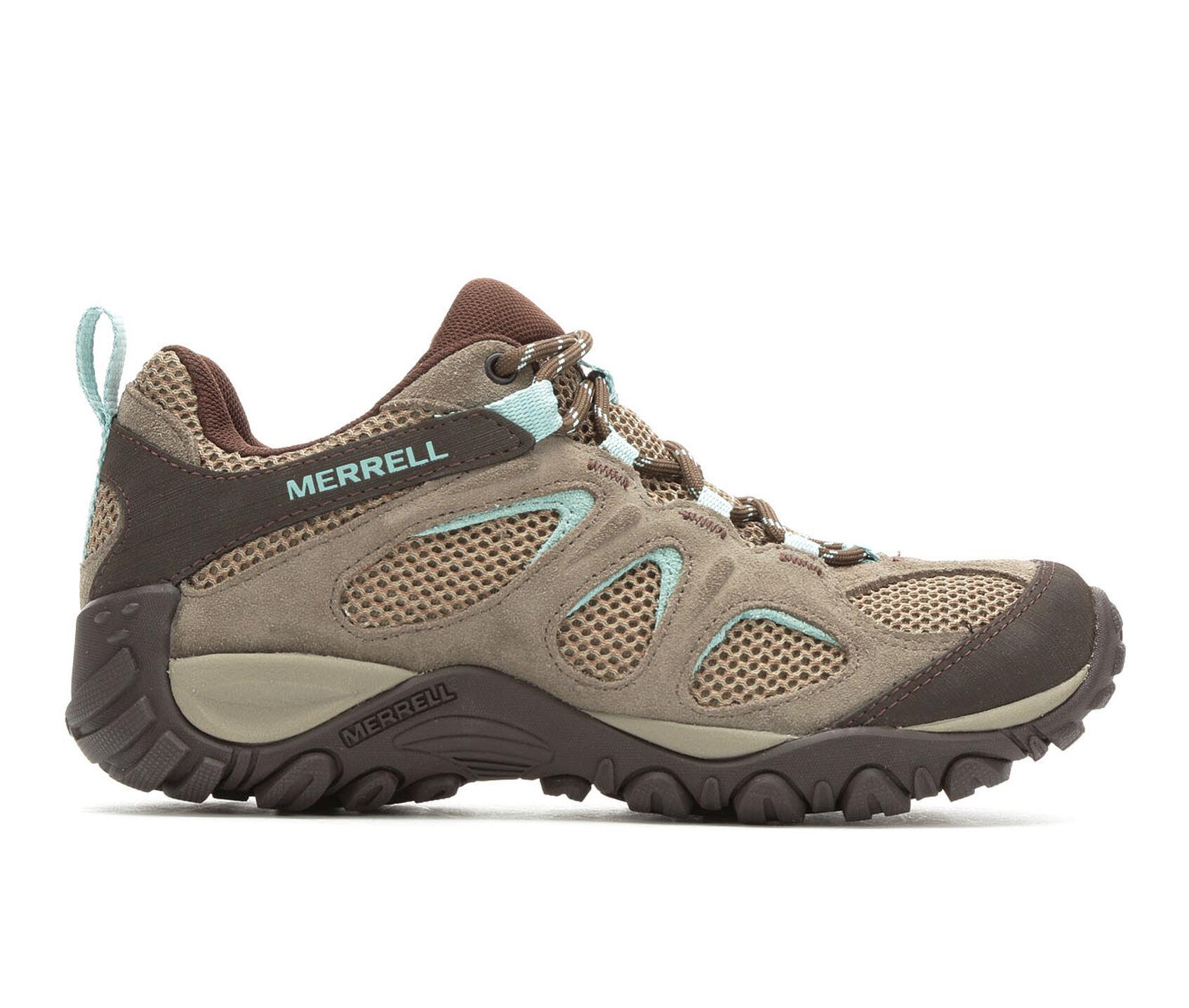 a1d2ebabfd Women's Merrell Yokota 2 Hiking Boots | Shoe Carnival