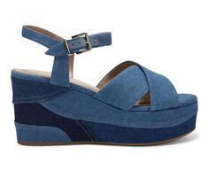 Women's Aerosoles Jesse Platform Wedge Sandals