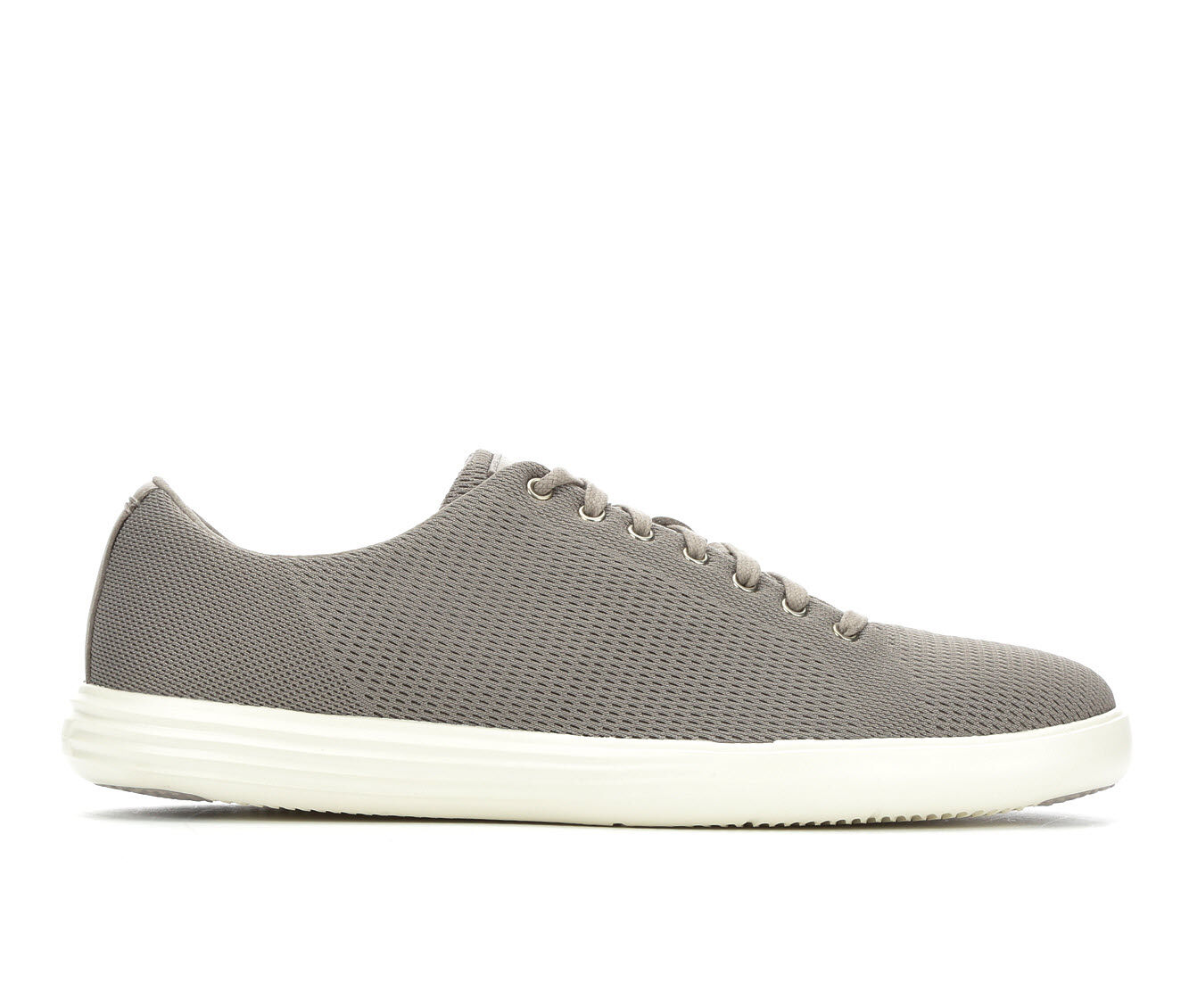 Men's Cole Haan Grand Crosscourt Knit Dress Shoes Rockridge Grey