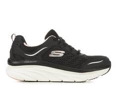 Women's Skechers 149023 D'Lux Walker Infinite Motion Walking Shoes