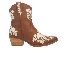 Women's Dingo Boot Take A Bow Western Boots