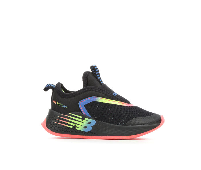 Boys' New Balance Toddler Fast V2 Running Shoes