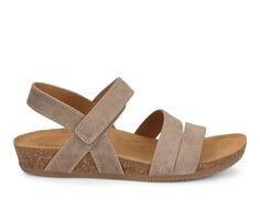 Women's Comfortiva Gardena Footbed Sandals
