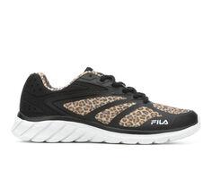 Women's Fila Memory Speedstride 4 Sneakers