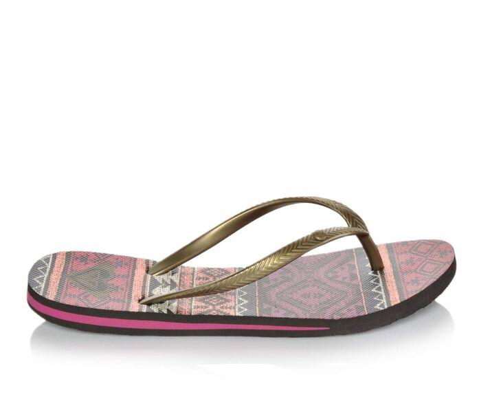 Women's Roxy Caribbean Sandals