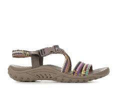 Women's Skechers Reggae Sew Me Sandals