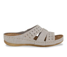 Women's Easy Street Riley Sandals
