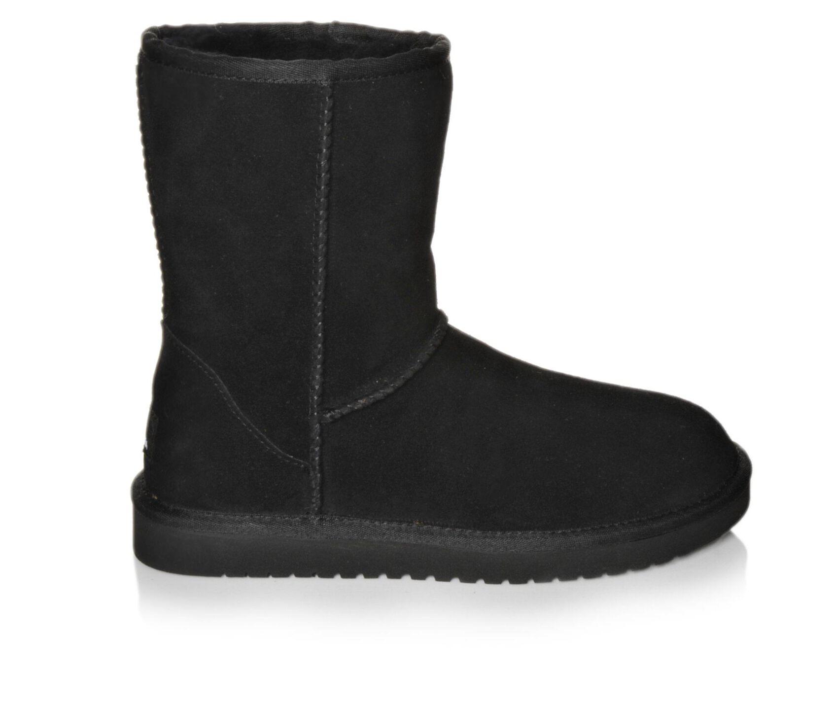 Women S Koolaburra By Ugg Classic Short Boots Shoe Carnival