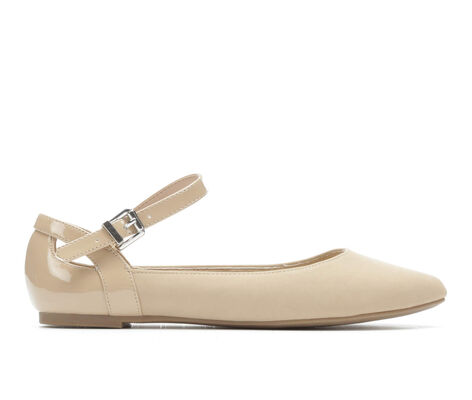Women's Y-Not Carley Flats