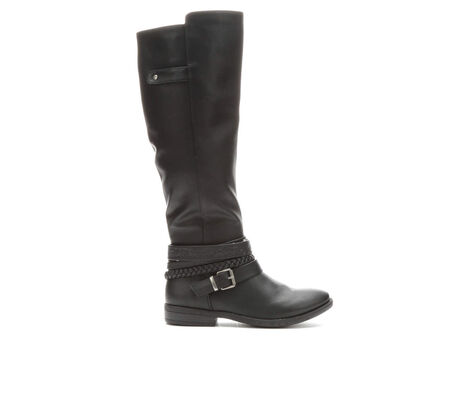 Women's Rampage Ticker Riding Boots