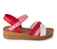 Girls' Wanted Little Kid & Big Kid Kyra Flatform Sandals