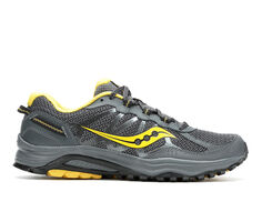 Men's Saucony Grid Eclipse TR 5 Trail Running Shoes