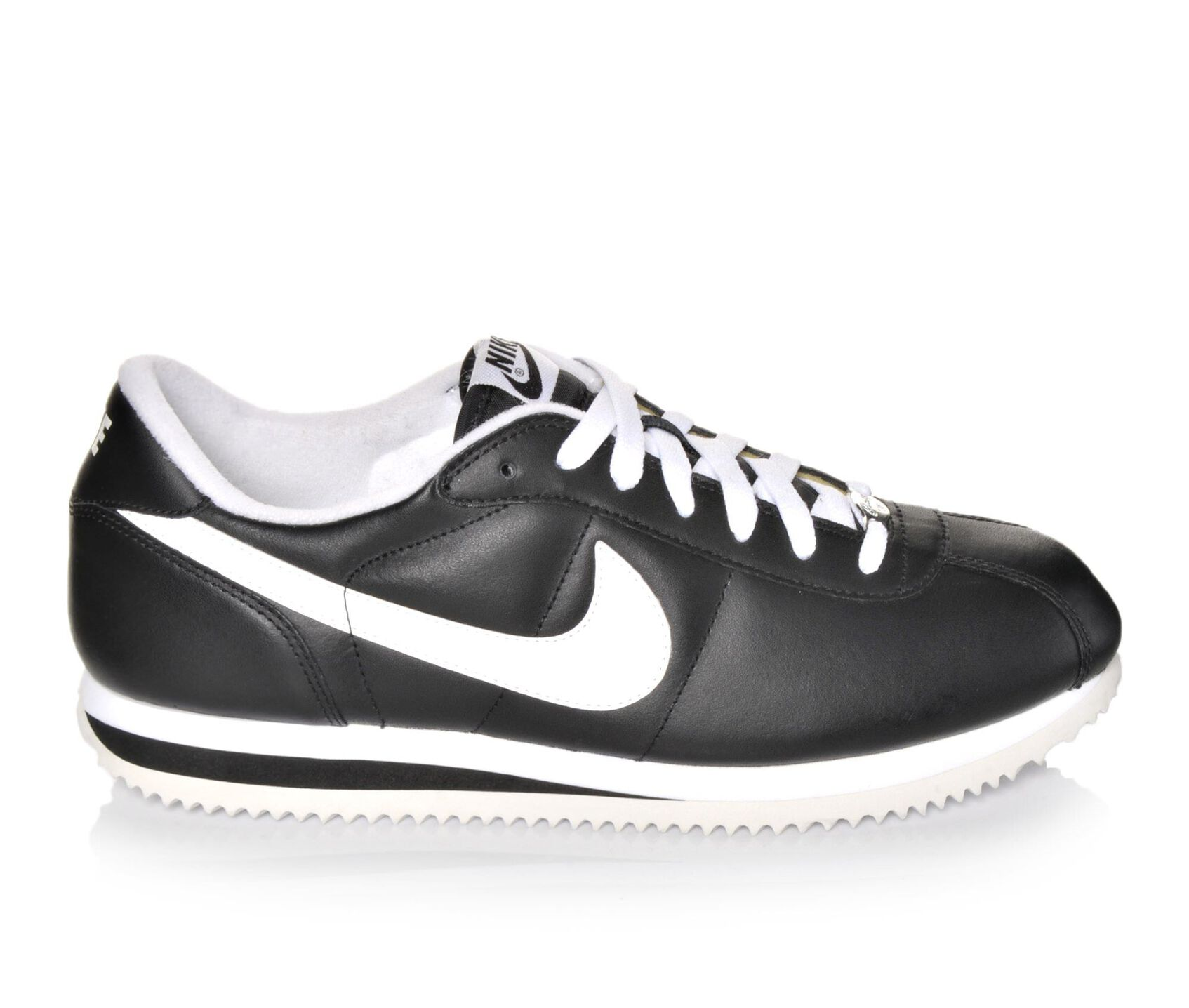 0434887fae4d Men s Nike Cortez Basic Leather Sneakers