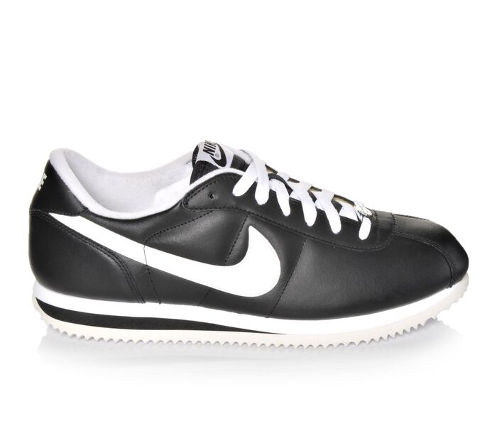 official photos cbad0 bb84b Men's Nike Cortez Basic Leather Sneakers
