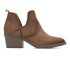 Women's Vintage 7 Eight Dixon Booties