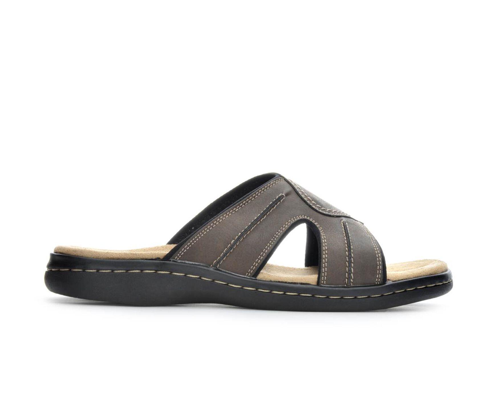 Men S Dockers Sunland Outdoor Sandals Shoe Carnival