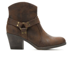 Women's Rocket Dog Stellan Western Boots