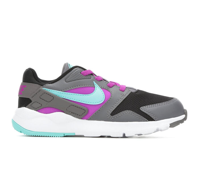Girls' Nike Little Kid LD Victory Running Shoes