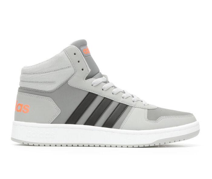 Men S Adidas Vs Hoops Mid 2 Basketball Shoes Shoe Carnival 7989da1c4
