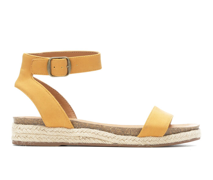 Women's City Classified Tacoma Flatform Sandals