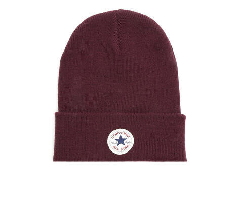 Converse Tall Cuff Watch Cap Beanie