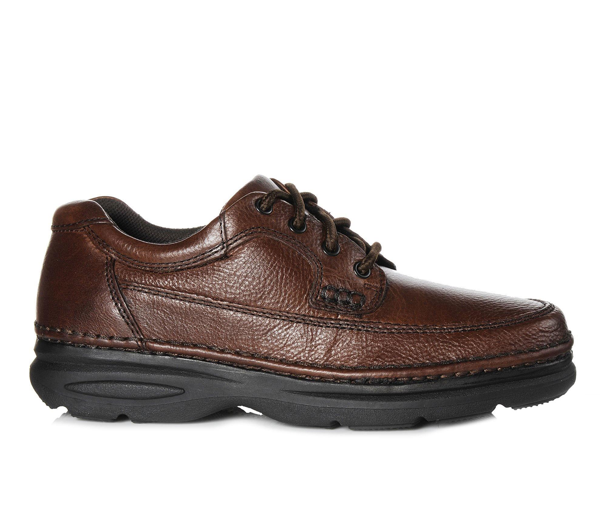 Men's Nunn Bush Philips Plain Toe Oxford Casual Shoes footaction online B84aWgpsp