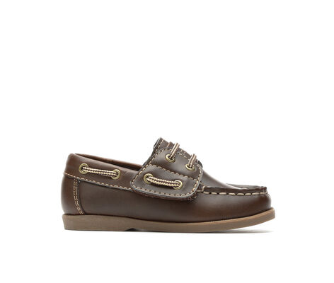 Boys' Anchors Edge Bay Infant Devin 5-10 Boat Shoes