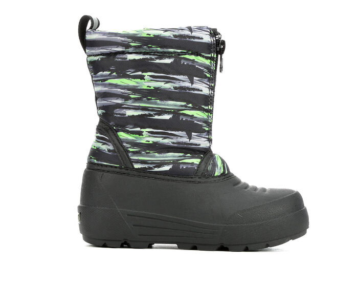 Boys' Northside Toddler Icicle Winter Boots