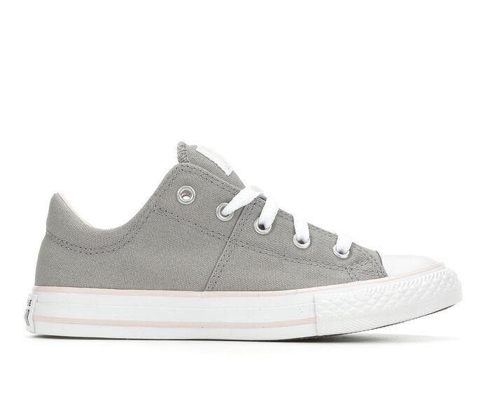 Girls' Converse Little Kid & Big Kid CTAS Madison Canvas Sneakers