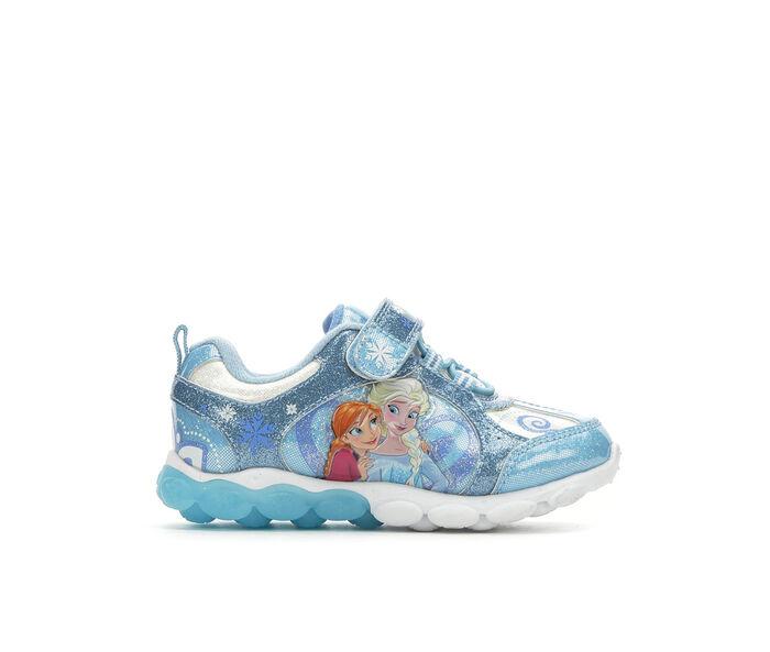 Girls' Disney Toddler & Little Kid Frozen 12 Light-Up Sneakers