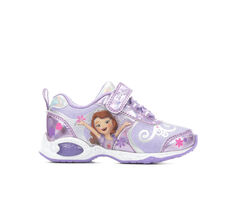 Girls' Disney Toddler & Little Kid Sofia 9 Light-Up Shoes