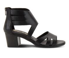 Women's SPRING STEP Brisa Heeled Sandals