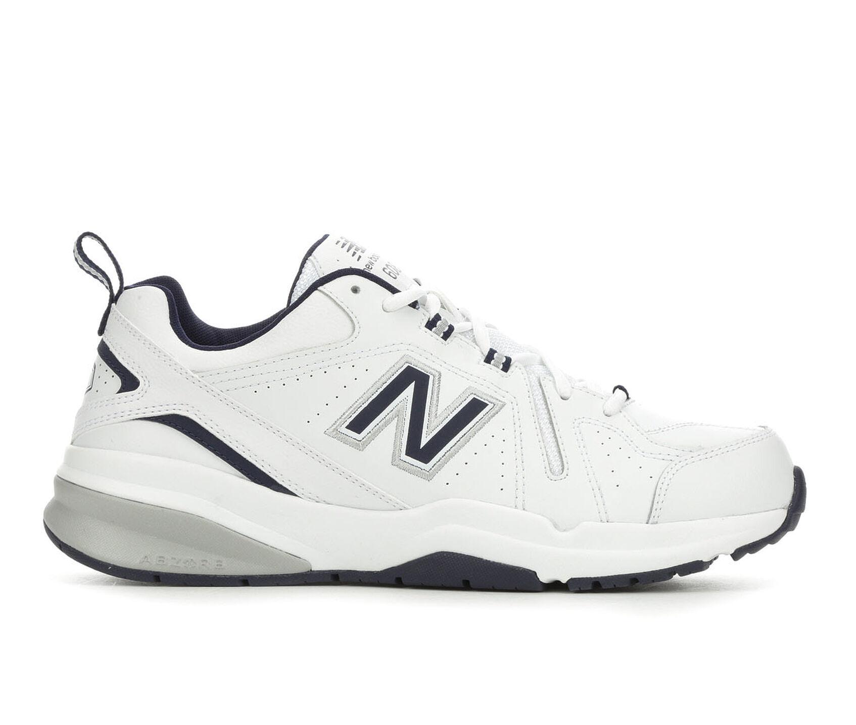 3639e4779f5ee Men's New Balance MX608V5 Training Shoes | Shoe Carnival