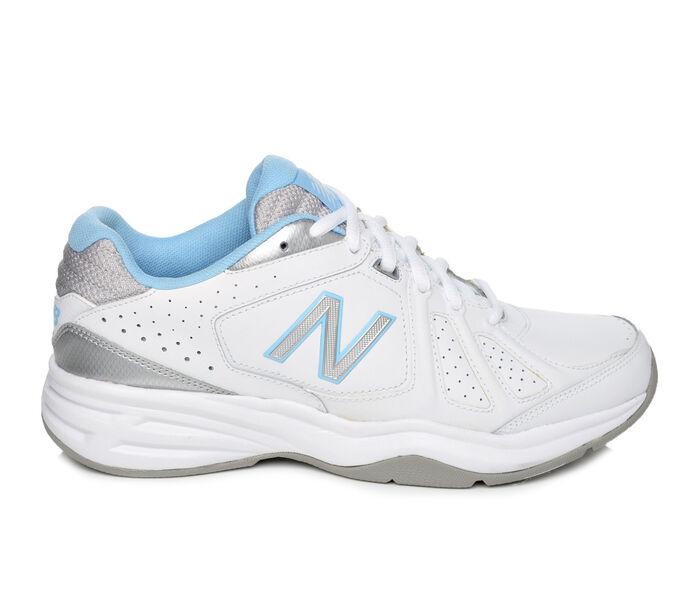 Women's New Balance WX409V3 Training Shoes