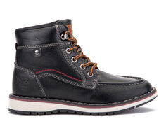 Boys' Xray Footwear Little Kid & Big Kid Jayden Lace-Up Boots
