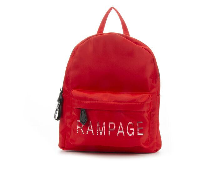 Rampage Logo Sport Backpack