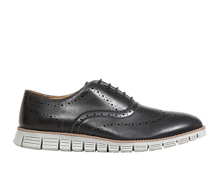 Men's Deer Stags Benton Faux Leather Dress Shoes