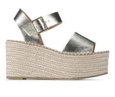 Women's Soda Census Platform Sandals