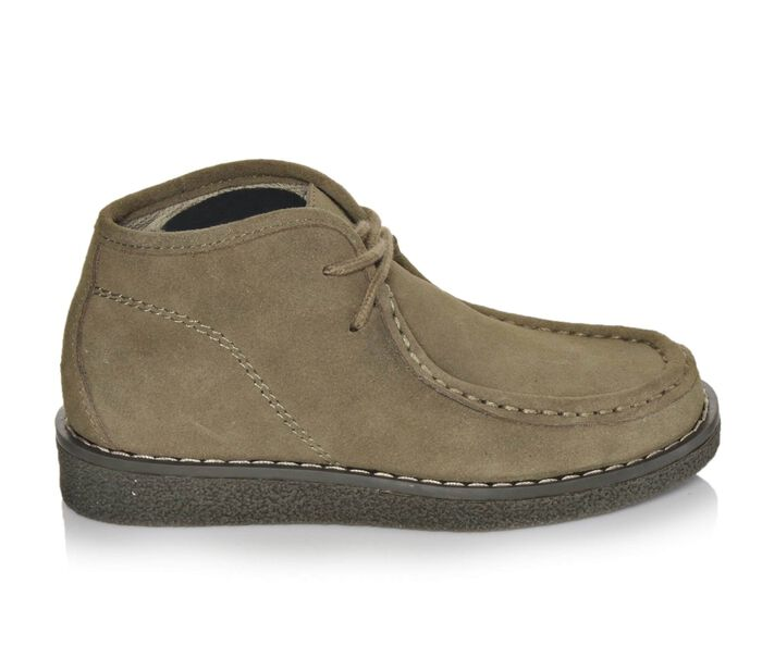 Boys' Madison Ave. William Wallaby Boot 11-7 Boots