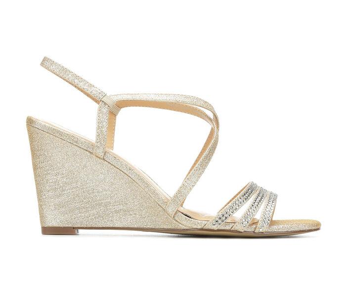 Women's American Glamour BadgleyM Yori Special Occasion Shoes