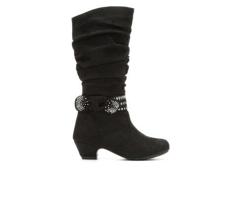 Girls' Paris Blues Ziree 11-5 Dress Boots